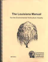 Manual of Horticulture Cover
